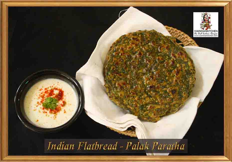viaindiankitchen-flatbread-palak-paratha