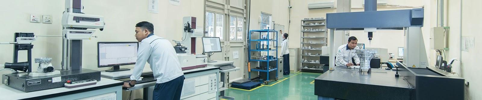 Info Loker Operator Produksi PT SHEI TAI INDUSTRIAL Cikarang Terbaru
