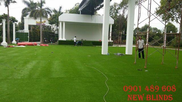 cỏ nhân tạo giá rẻ tại tp.hcm