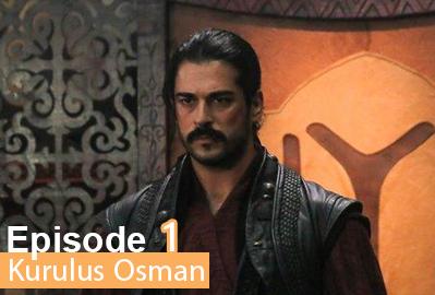 episode 1 from Kurulus Osman