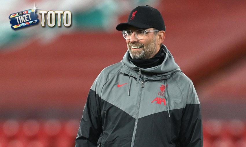 Klopp: Liverpool Gagal Menang karena Kesalahan Sendiri