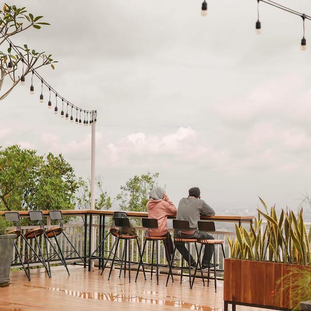 Taman Langit Cafe and Resto Purwokerto