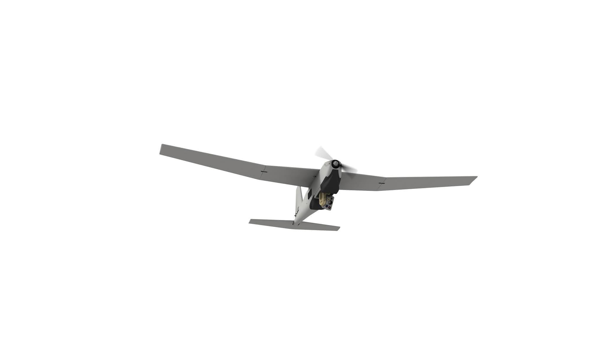 AeroVironment Secures $5.9 Million Puma 3 AE Unmanned Aircraft Systems Foreign Military Sales Contract Award for U.S. Ally