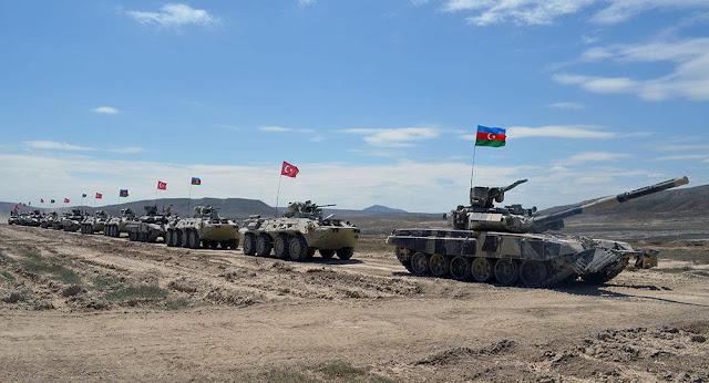 Azerbaiyán recibe USD10 millones del Pentágono