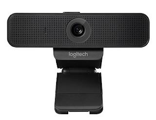 Logitech C925e Webcam Drivers Download