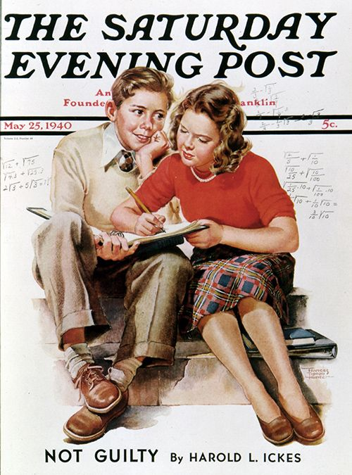25 May 1940 worldwartwo.filminspector.com Saturday Evening Post