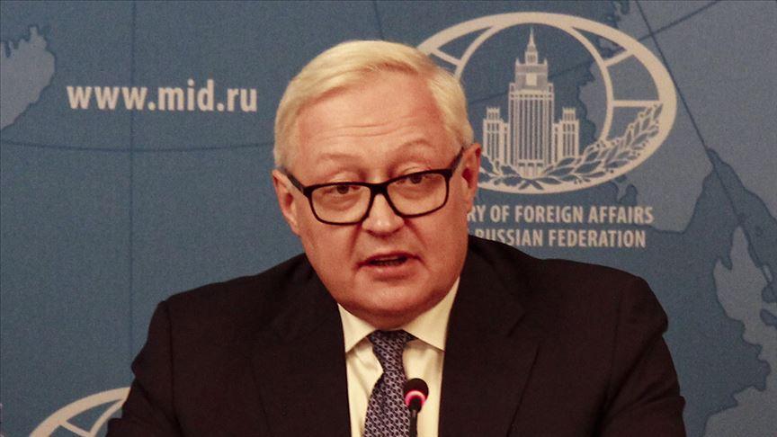 Rusya Dışişleri 'Nükleer savaş riski var' dedi