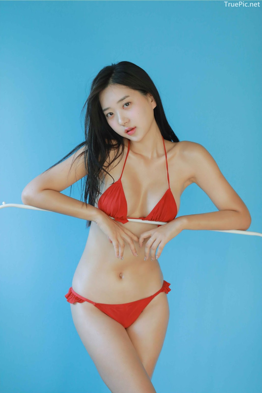 Korean hot model and fashion - Shin Jae Eun - Various Sets collection - Picture 10