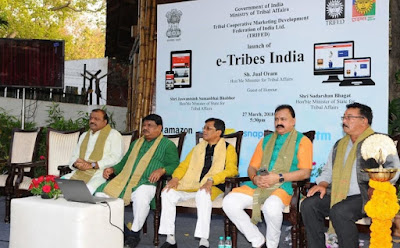 E-Tribes India on e-Commerce Platforms Launched