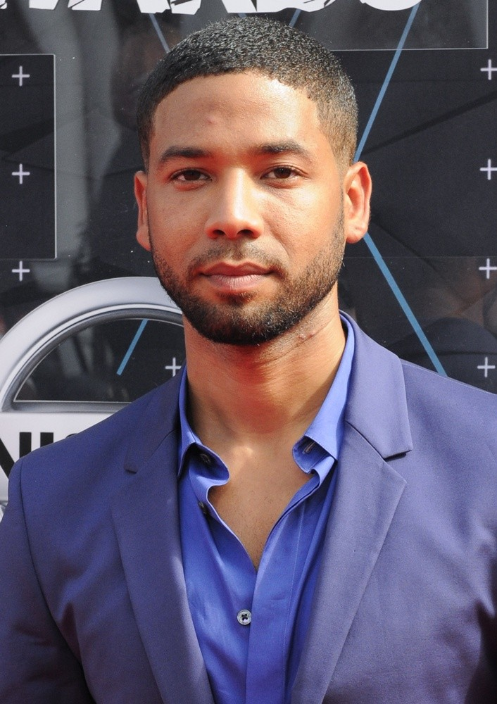 jussie smollett - photo #20