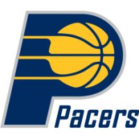 Logo NBA Team Indiana Pacers