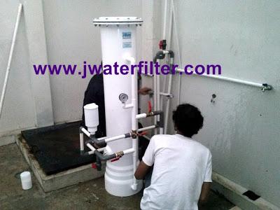 jual filter air bandung