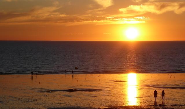 Platges de Normandia