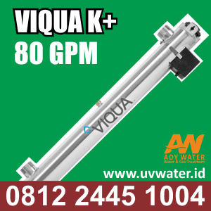 Lampu UV Viqua K