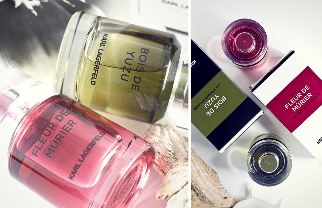 wonach riecht das Parfum von Karl Lagerfeld