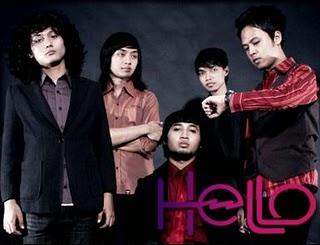 Lirik Lagu Hello - Diantara Bintang (Lyric)