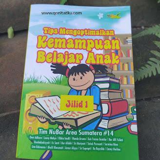 [Review] Tips Mengoptimalkan Kemampuan Belajar Anak Jilid 1