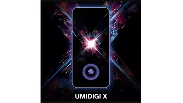 UMIDIGI X Specifications, Features, Reviews And Price