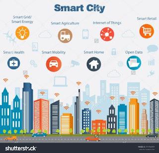 Bandung Jadi Tuan Rumah Indonesia Smart City Forum