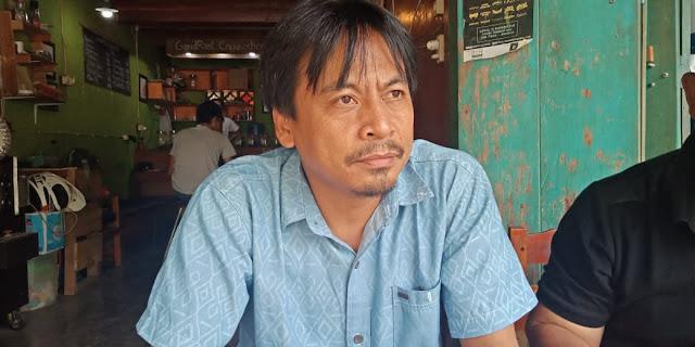 Maju di Dapil 2 DPRD Tana Toraja, Budi Batara Akan Lakukan Gebrakan Baru