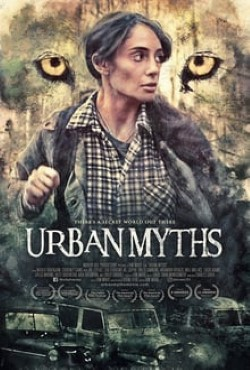 Baixar Urban Myths Torrent Dublado - BluRay 720p/1080p