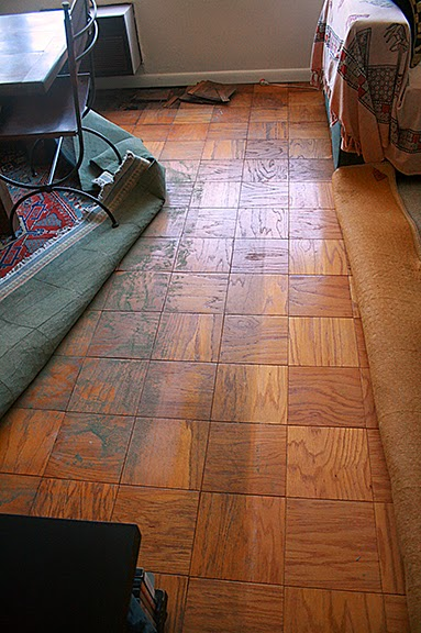 Dustless Floor Refinishing, NYC