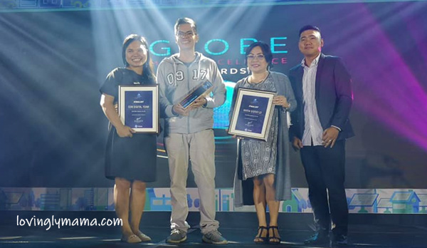 normalize breastfeeding in Bacolod campaign - benefits of breastfeeding - Bacolod mommy blogger- GMEA 2019 - Globe Media Excellence Awards - Globe Telecom - Social Media Advocacy of the Year - Vernon Go