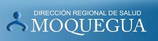 Gerencia Regional Salud Moquegua