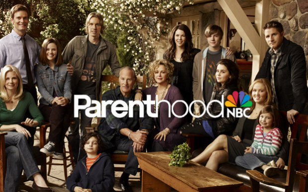 Parenthood 6x06 Espa&ntildeol disponible