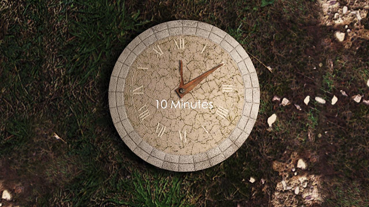 10 Minutes (Short Film)
