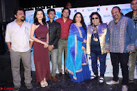 Gracy Singh and Bappi Lahiri   Blue Mountain Music Launch IMG 0646.JPG