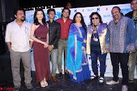 Gracy Singh and Bappi Lahiri   Blue Mountain Music Launch IMG 0646.JPG