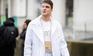 MODA | Neck Bag, a novidade sobre as bolsas masculinas