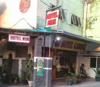 Hotel murah di Bandar Lampung