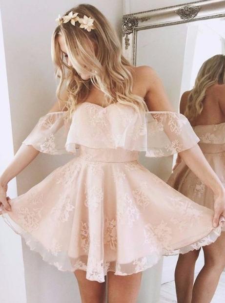 short homecoming dresses 2018 fashion blogger livinglikev bosnian blogger living like v