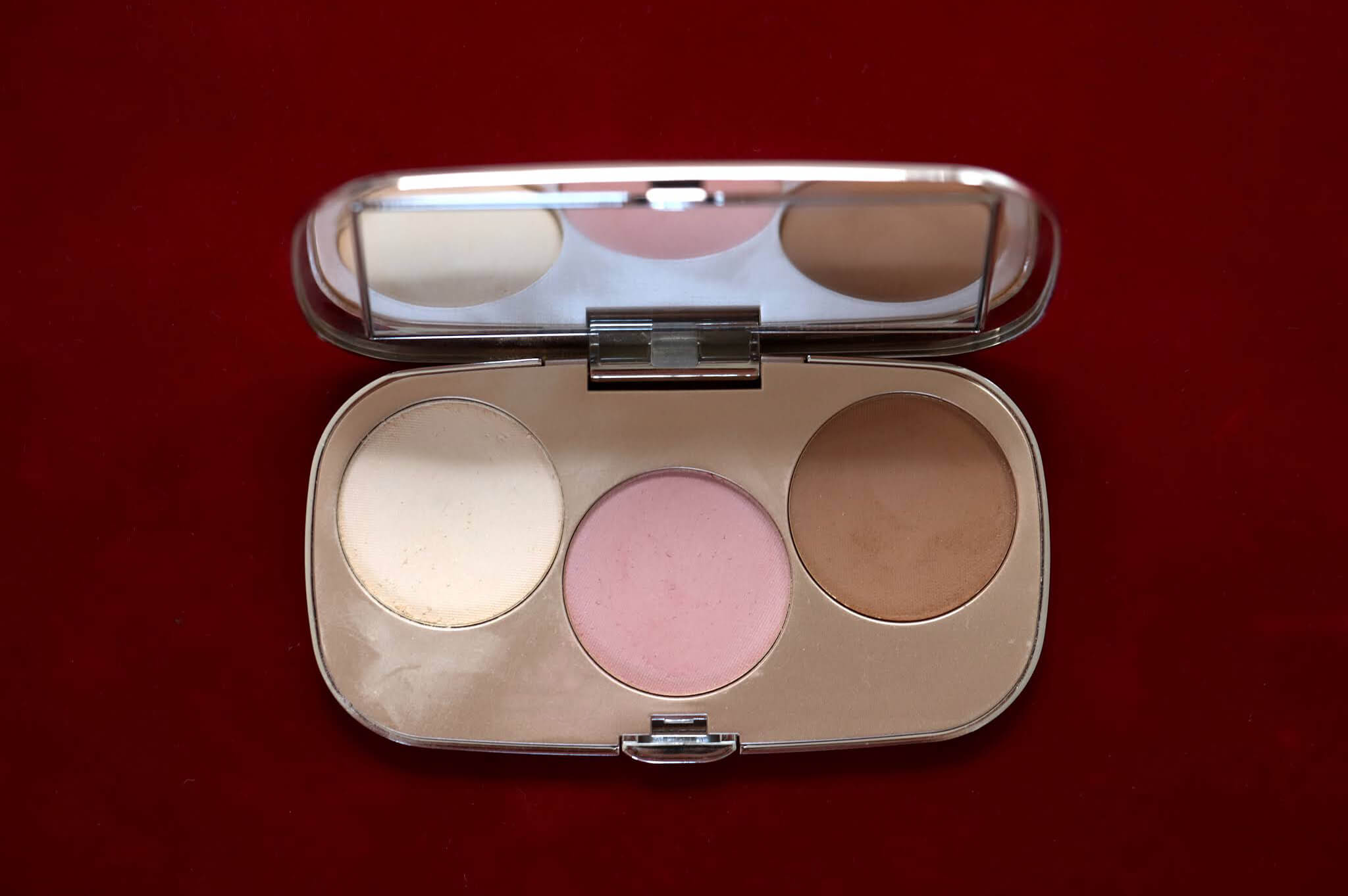 Jane Iredale Great Shape Kit Contouring