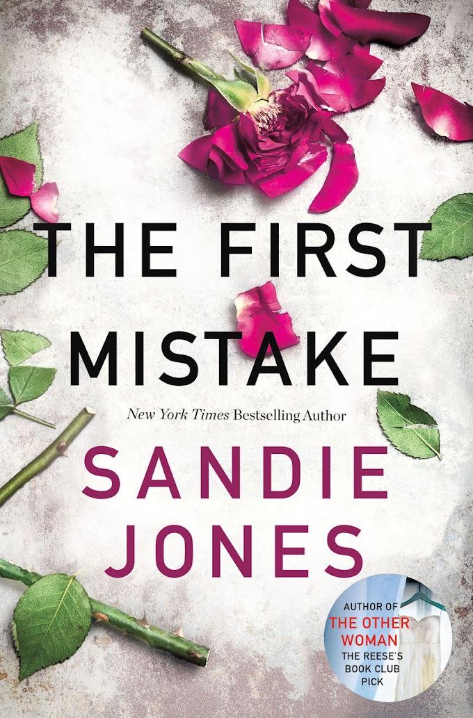 [PDF] The First Mistake By Sandie Jones Free eBook Download