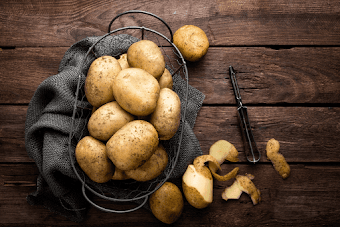 Nutritional Benefits Of Potatoes