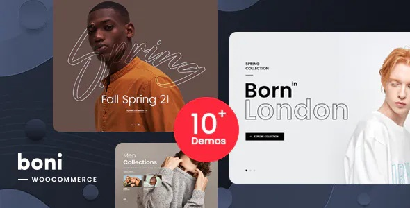 Best Modern and Multipurpose WooCommerce Theme