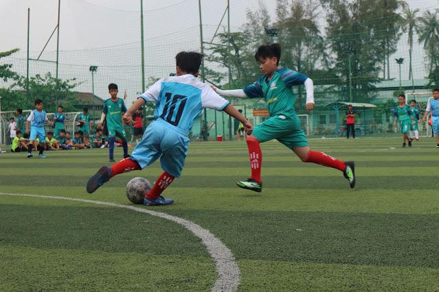 Hoạt động thể thao cho trẻ