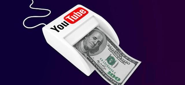 احصل على مئات المتابعين و الاف المشاهدات لتحقيق أرباح مضمونة على يوتيوب بطريقة قانونية