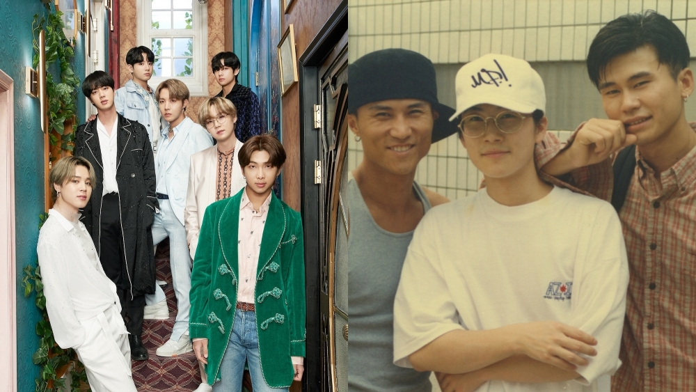 Getting 42 Trophies in Music Show in a Year, BTS Surpasses The Record of Seo Taiji and Boys