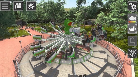 theme-park-simulator-pc-screenshot-2