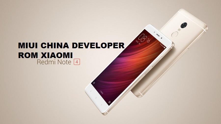 perbedaan rom xiaomi developer dan stable