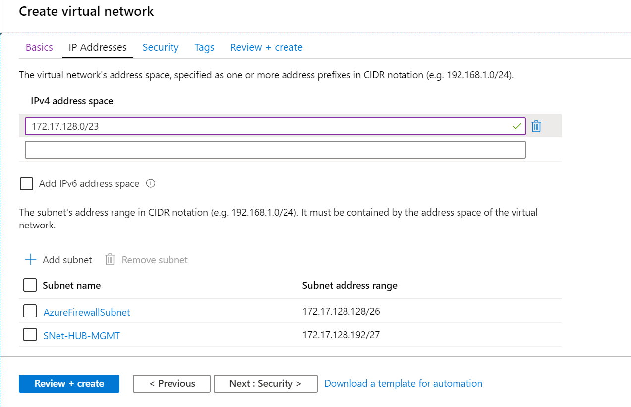 Step by Step Azure Firewall Deployment and Configuration