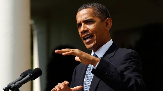 Tồng thống Obama có khả năng diễn thuyết tuyệt vời