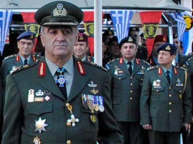 Μια απάντηση-συμβουλή προς τον Υπουργό Άμυνας Τουρκίας Χουλουσί Ακάρ από έναν Έλληνα Αντιστράτηγο Καταδρομέα
