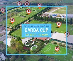 GARDA CUP
