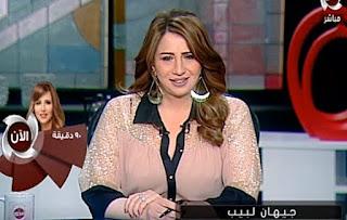 برنامج 90 دقيقة حلقة الأحد 31-12-2017 جيهان لبيب