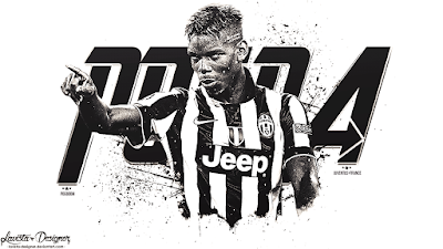 Latest paul pogba hd wallpaper images